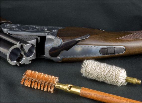 Gun cleaning boca 2