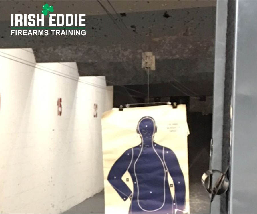 Firearm Instruction & Training