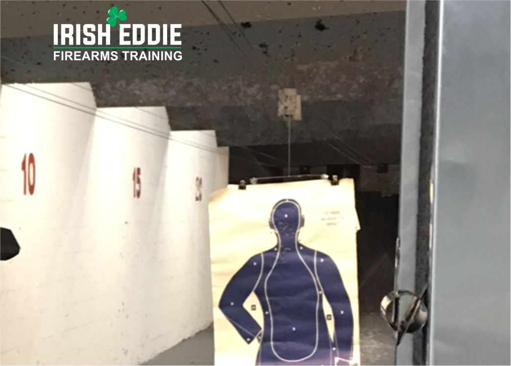 Firearm Instruction & Training