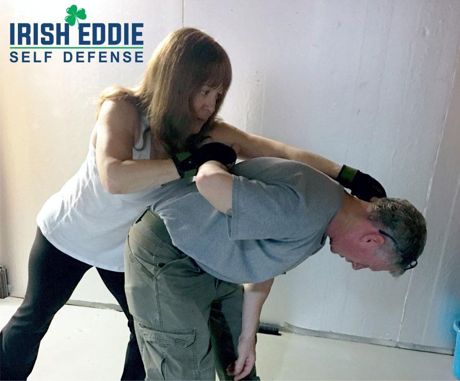Self Defense Classes for Women & Men